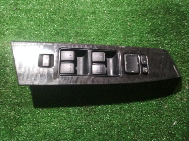 Блок управления стеклами Mazda Mpv LY3P L3-VE передний правый