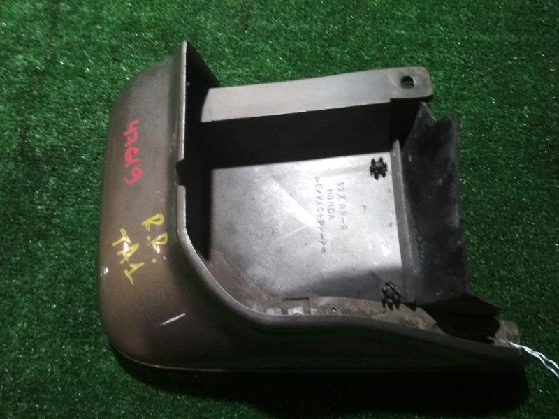 Брызговик Honda Avancier TA1 задний правый