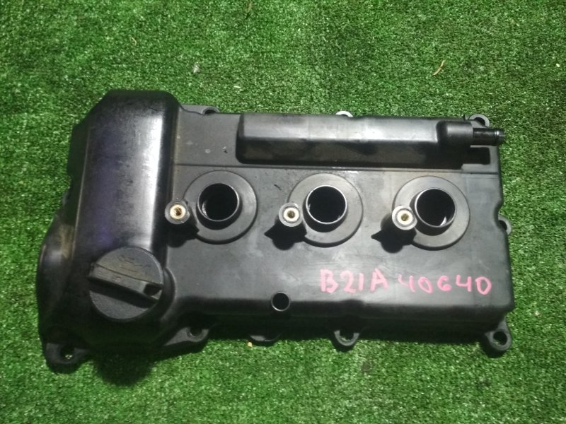 Клапанная крышка Nissan Dayz Roox B21A 3B20 2015