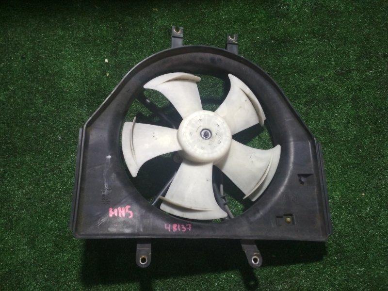 Вентилятор Honda Vamos HM3