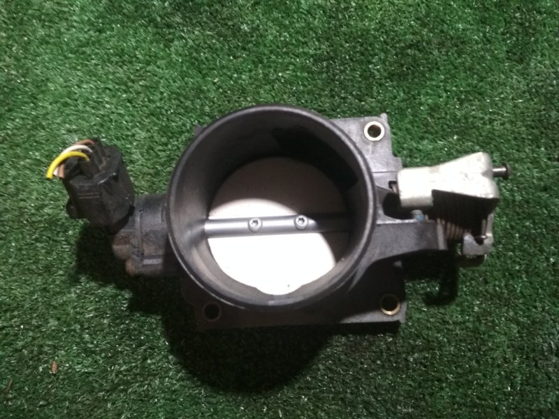 Заслонка дроссельная Mazda Mpv LW3W L3