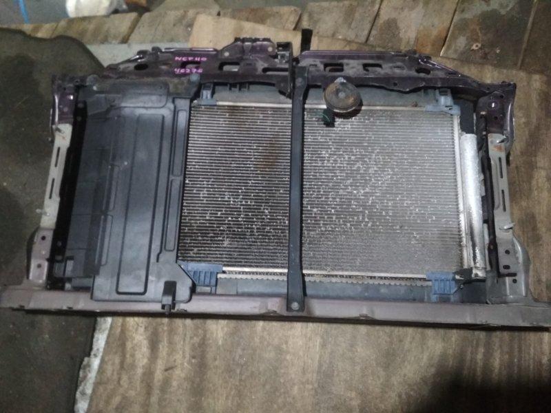 Телевизор Toyota Ist NCP110