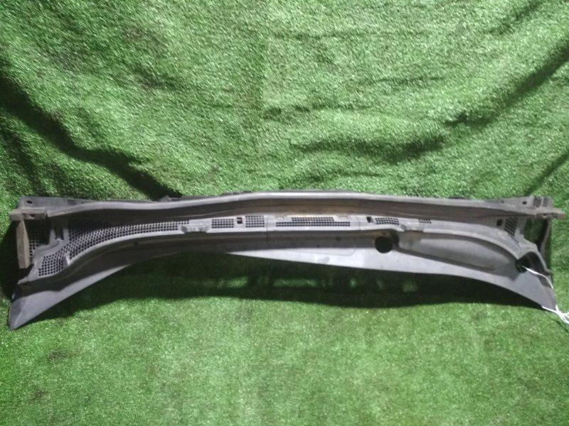 Решетка под дворники Nissan Leaf ZEO