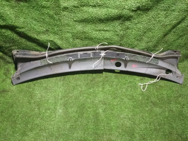 Решетка под дворники Subaru R2 RC1 EN07