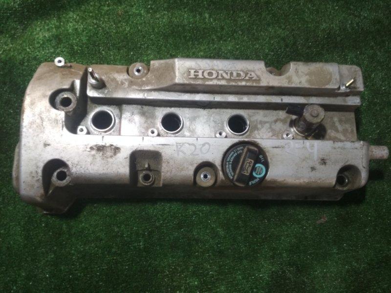 Клапанная крышка Honda Step Wagon RF4 K20A