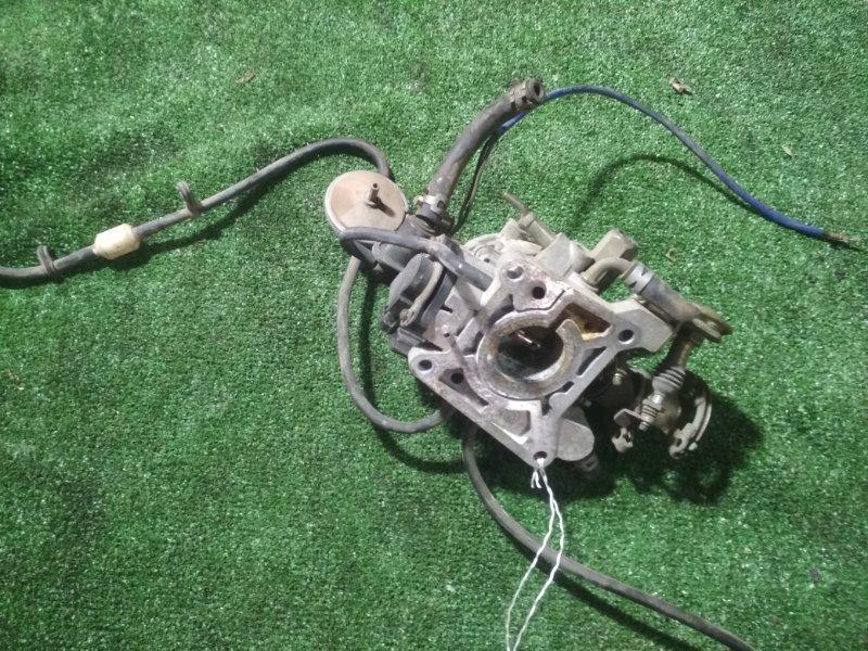 Заслонка дроссельная Mazda Familia BG5P B5
