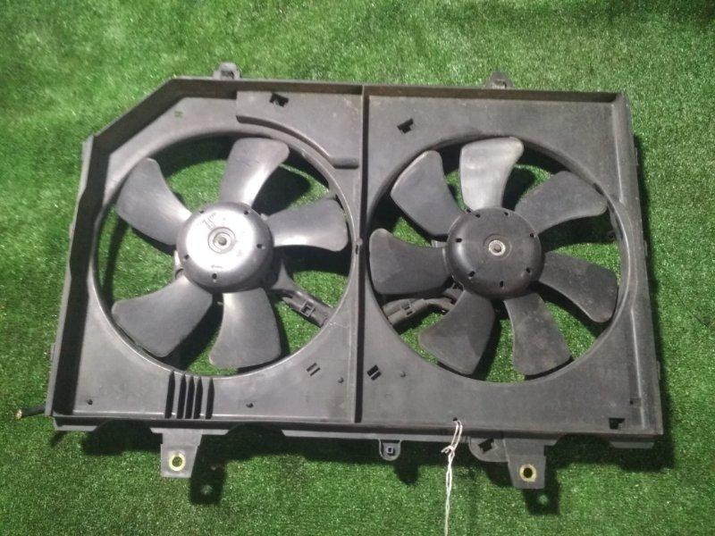 Диффузор Nissan Presage U30 KA24DE