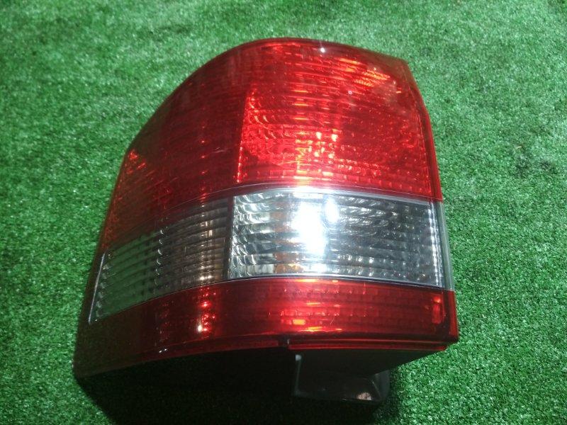 Стоп Toyota Alphard MNH10 1MZ-FE правый