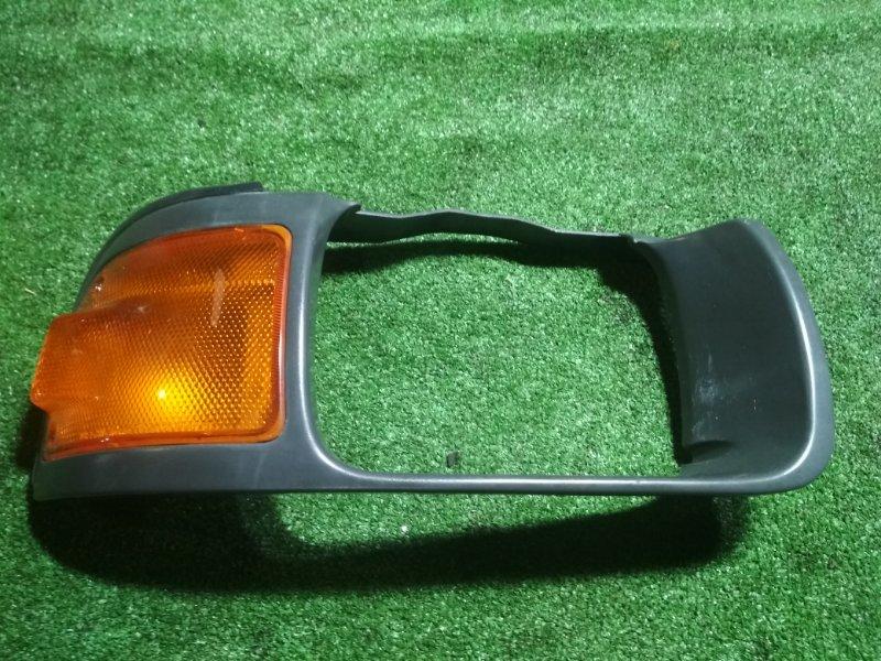 Лампа-фара Nissan Ad VFY10 передняя правая