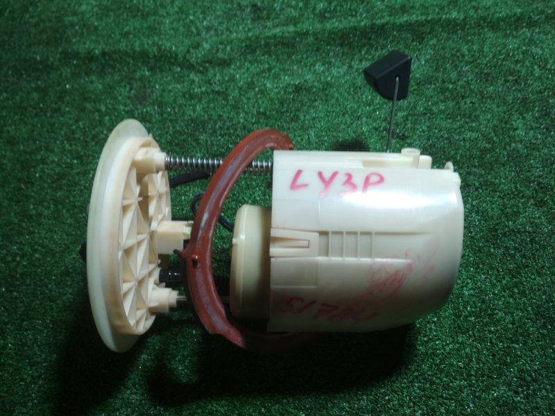 Бензонасос Mazda Mpv LY3P L3-VE