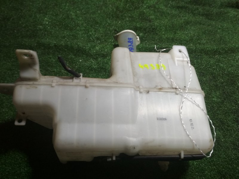 Бачок омывателя Mitsubishi Pajero Io H66W 4G93