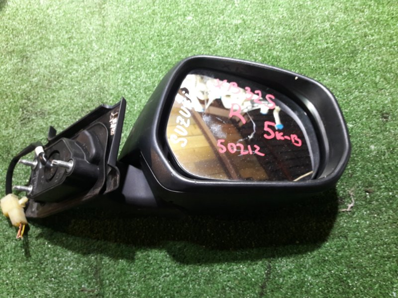 Зеркало Suzuki Splash XB32S K12B правое