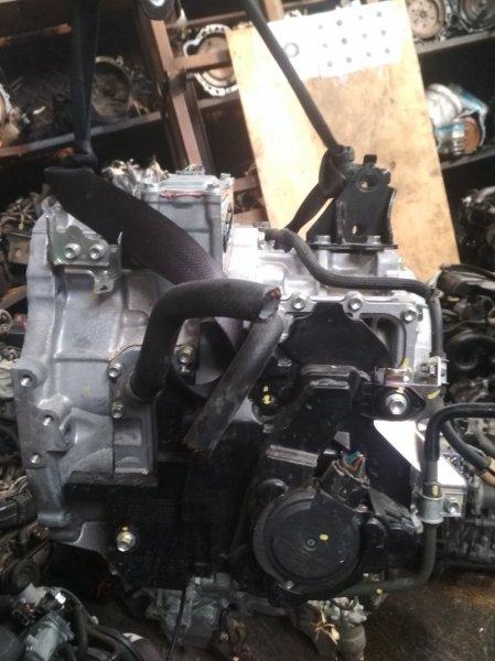 Акпп Lexus Hs250 ANF10 2AZ-FXE