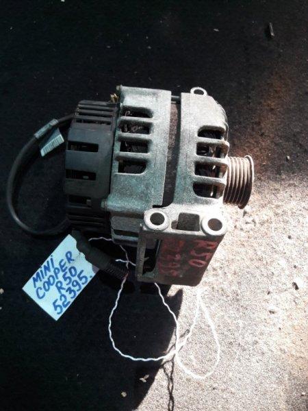 Генератор Mini Cooper R50 MF16