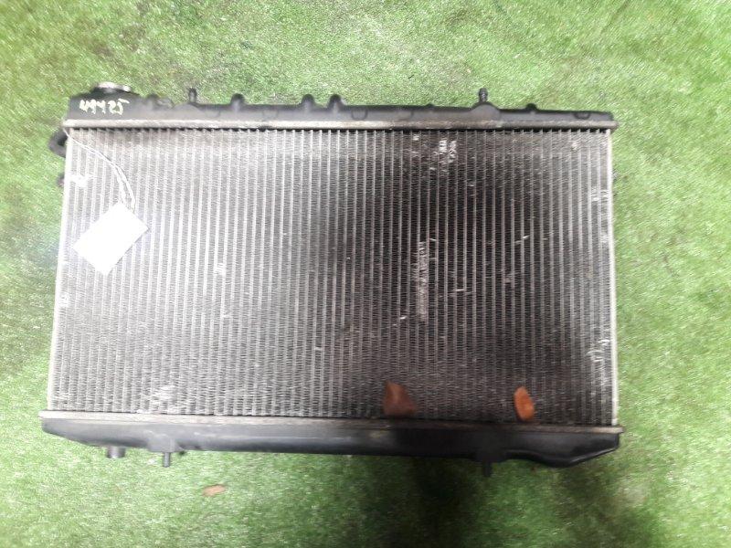 Радиатор Nissan Avenir PW10 SR18DE