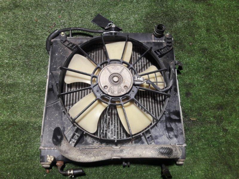 Вентилятор Suzuki Jimny JB23W K6A-T