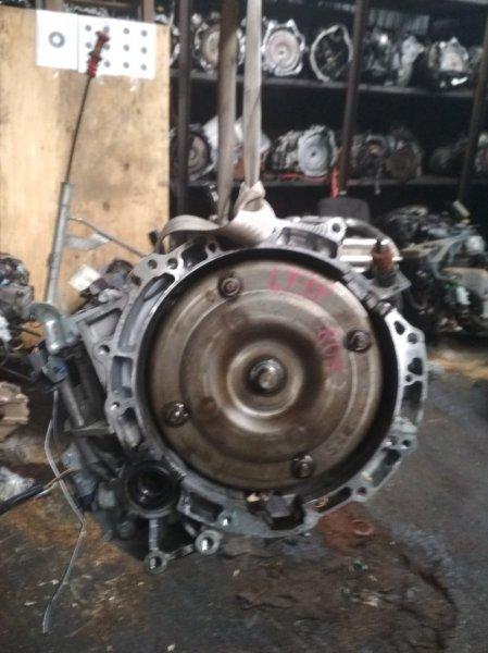 Акпп Mazda Mpv LY3P L3-VE