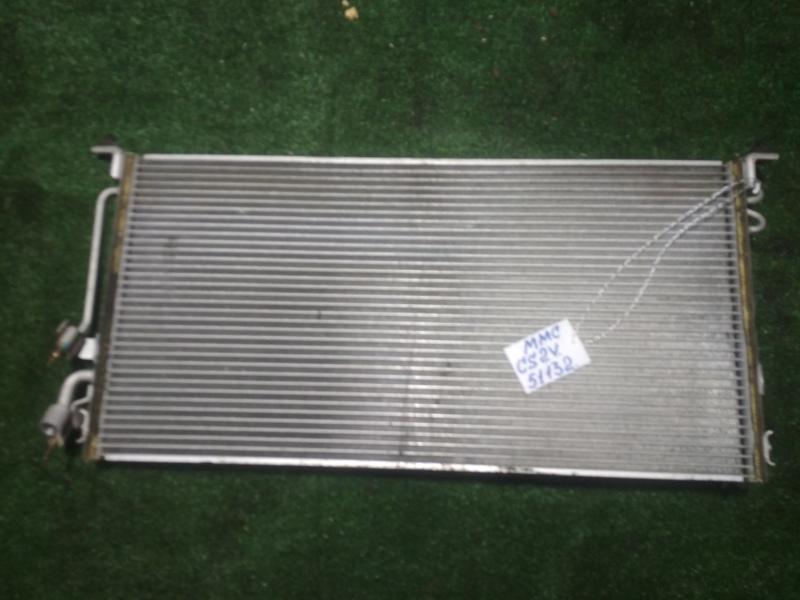 Радиатор кондиционера Mitsubishi Lancer Cedia CS2V 4G15