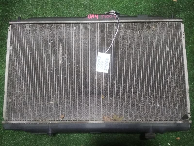 Радиатор Honda Inspire UA4 J25A