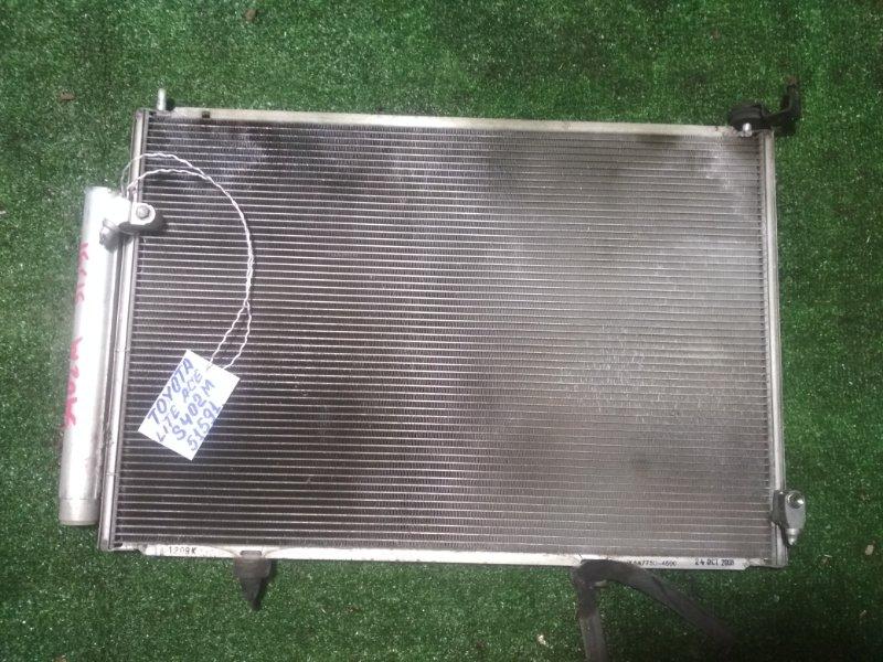 Радиатор кондиционера Toyota Lite Ace S402M 3SZ-VE