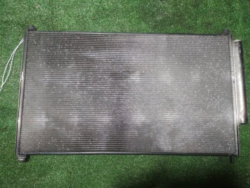 Радиатор кондиционера Honda Legend KB1 J35A8