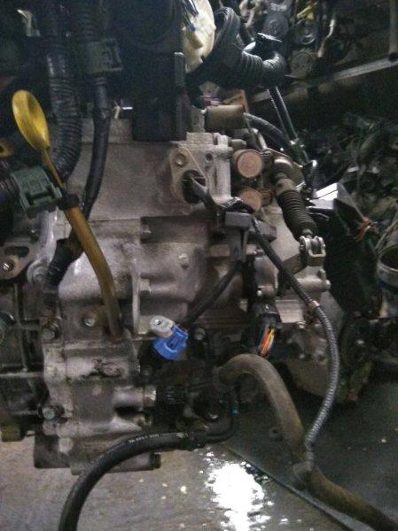 Акпп Honda Legend KB1 J35A8