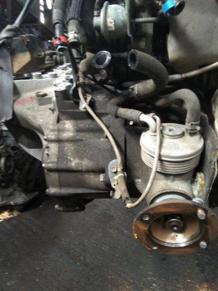 Мкпп Mazda Atenza GG3P L3-VDT