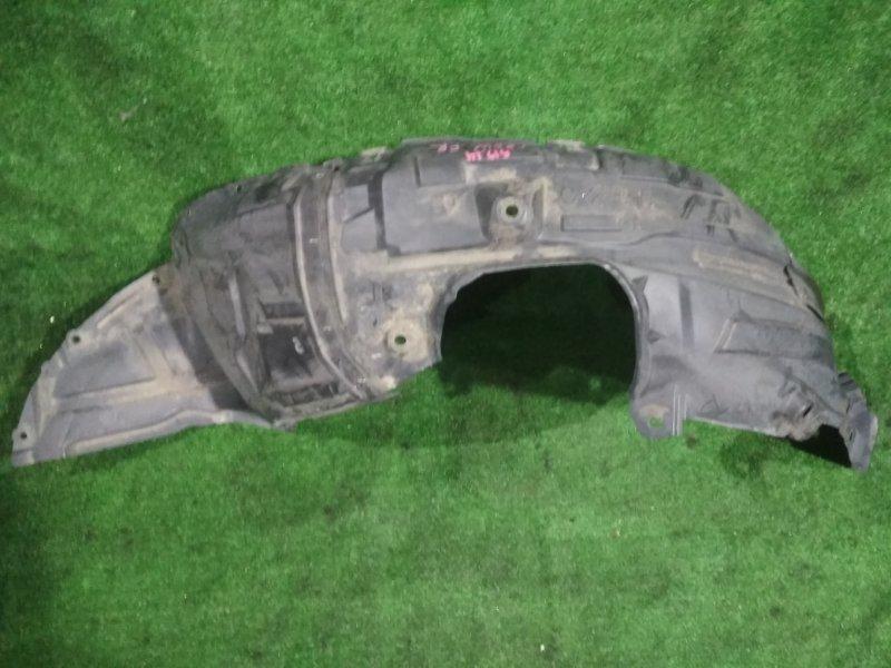 Подкрылок Mazda Premacy CREW LF-DE передний правый