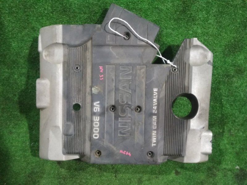 Крышка двигателя Nissan Gloria HY33 VQ30DET