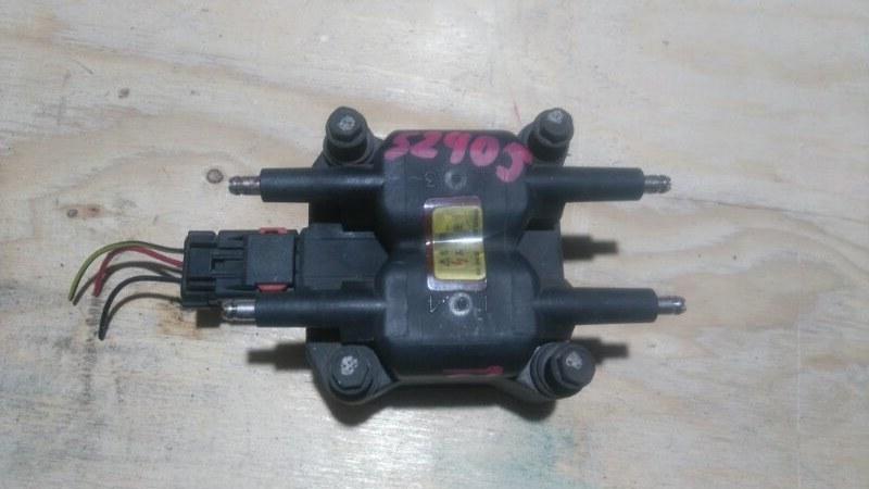 Катушка зажигания Mini Cooper R50 MF16