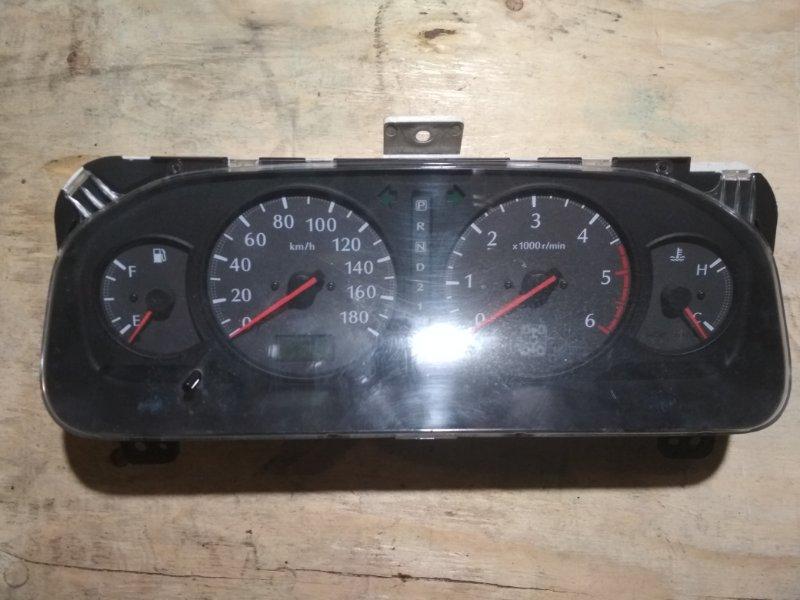 Спидометр Nissan Elgrand ATWE50 ZD30DDTI 2001