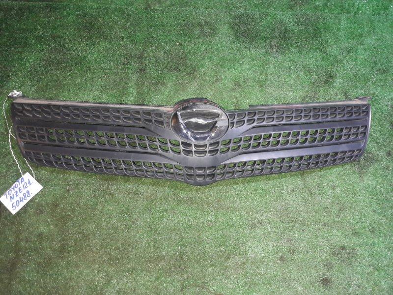 Решетка радиатора Toyota Corolla Spacio NZE121 1NZ-FE