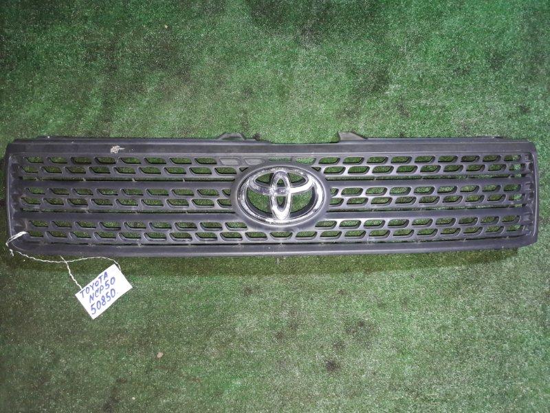 Решетка радиатора Toyota Probox NCP50 2NZ-FE