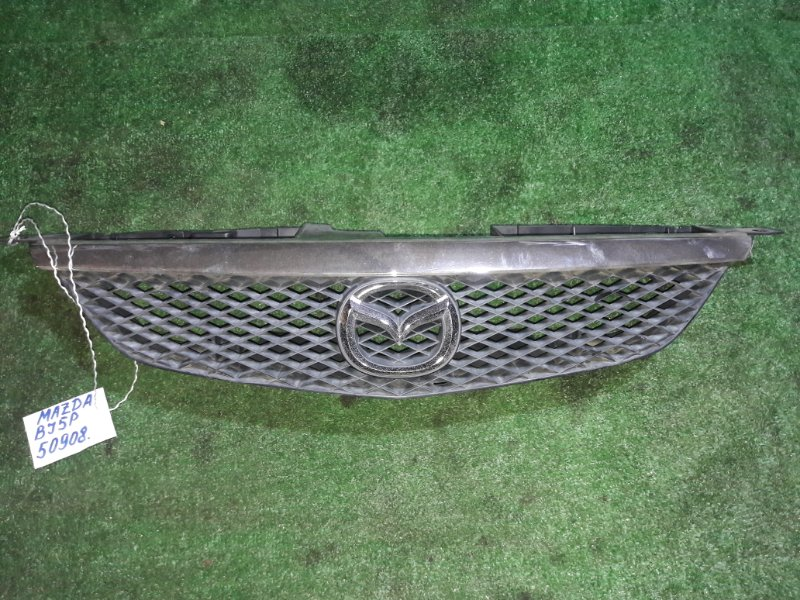 Решетка радиатора Mazda Familia BJ5P ZL-VE