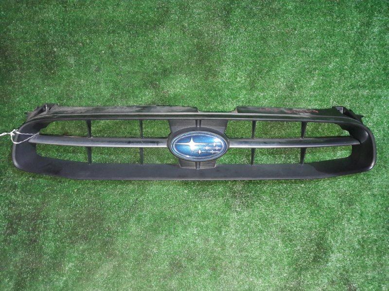 Решетка радиатора Subaru Impreza GG2 EJ152