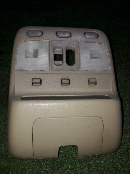 Светильник салона Nissan Elgrand ATWE50 ZD30DDTI 2001 передний