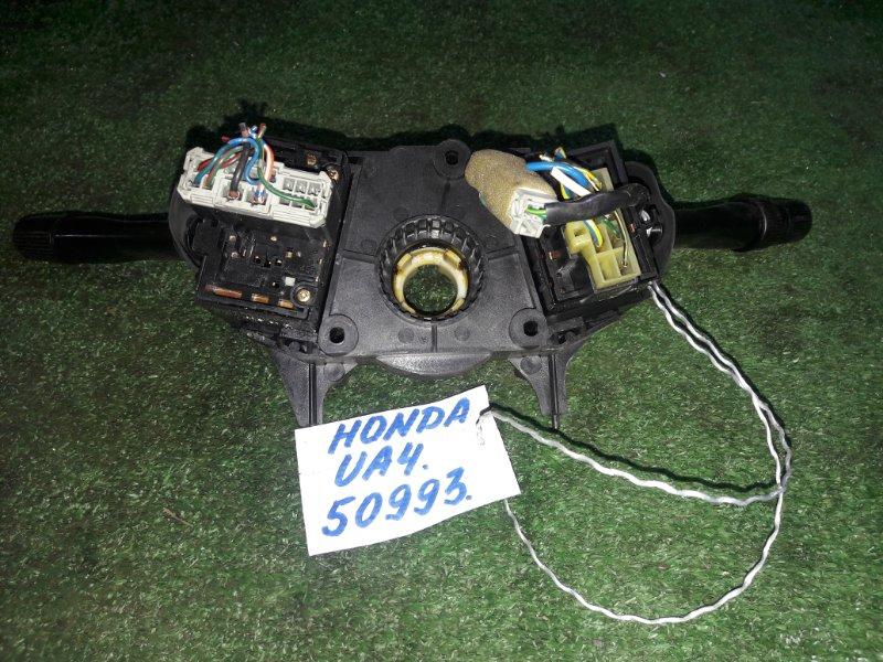 Переключатель поворотов Honda Inspire UA4 J25A
