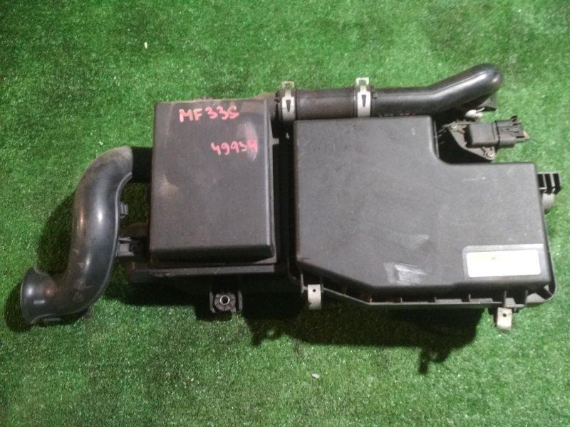 Корпус воздушного фильтра Suzuki Mr Wagon MF33S R06A