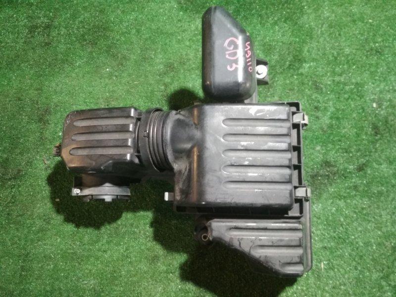 Корпус воздушного фильтра Honda Fit GD3 L15A