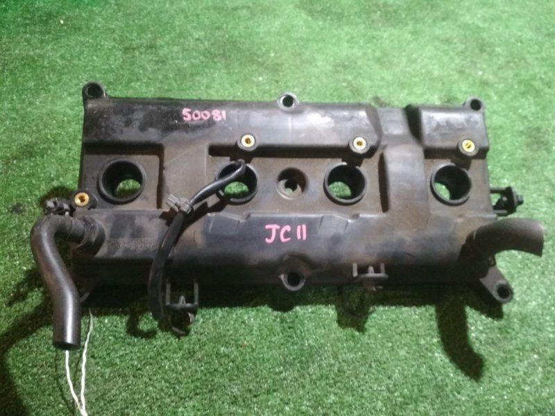 Клапанная крышка Nissan Tiida Latio JC11 MR18DE