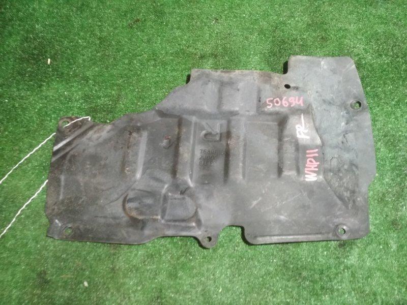Защита двигателя Nissan Primera WHP11 SR20DE правая