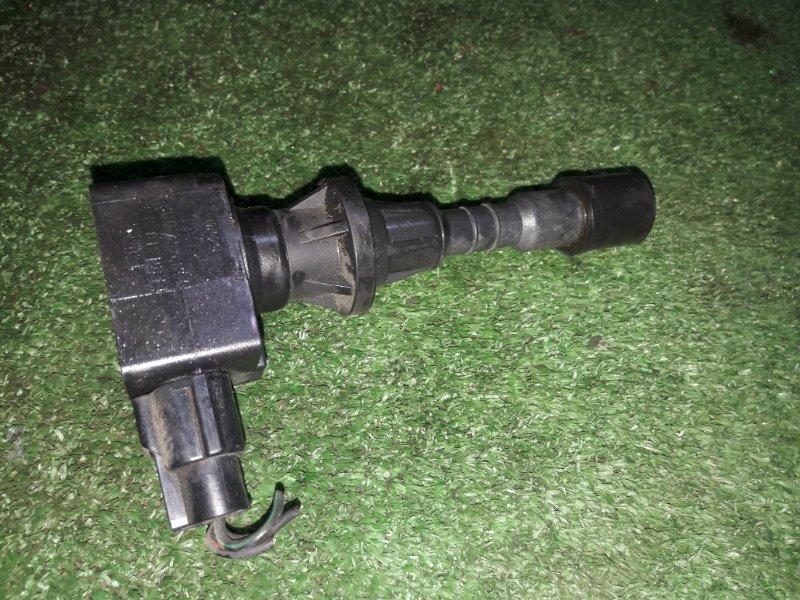 Катушка зажигания Mazda Premacy CREW LF-DE