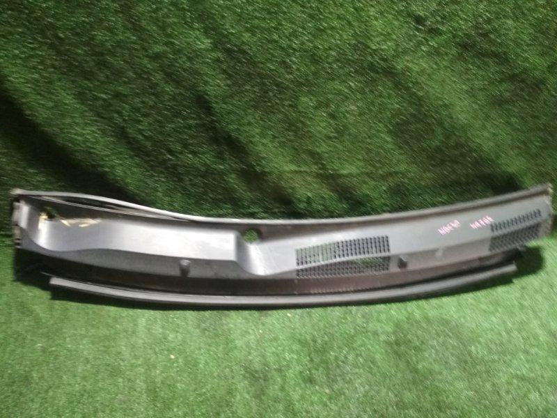 Решетка под дворники Toyota Passo NGC30 1NR