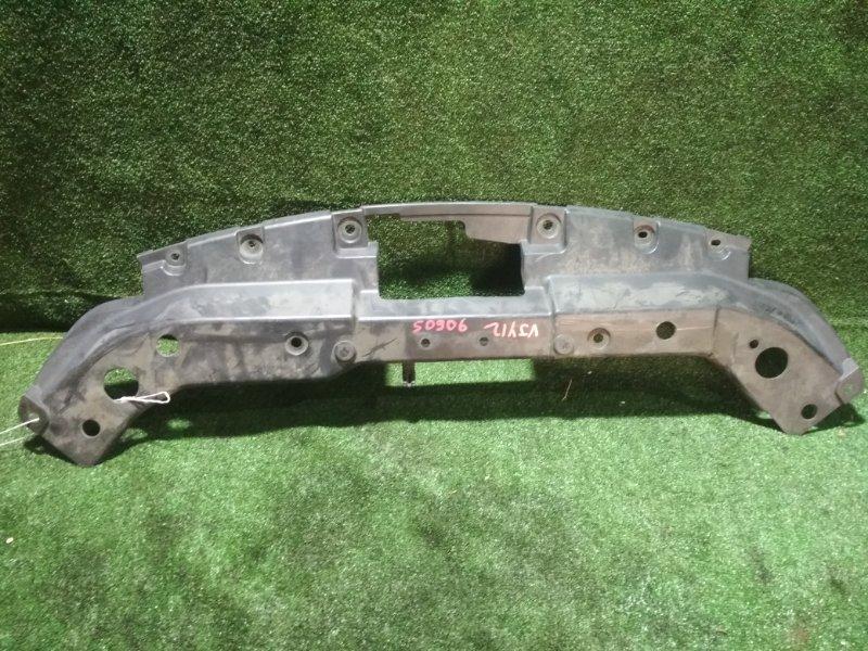 Защита замка капота Nissan Ad VJY12 MR18DE