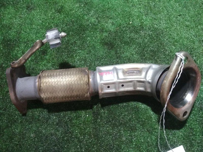 Глушитель Honda Odyssey RB3 K24A
