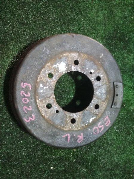 Тормозной диск Nissan Elgrand ATWE50 ZD30DDTI 2001 задний