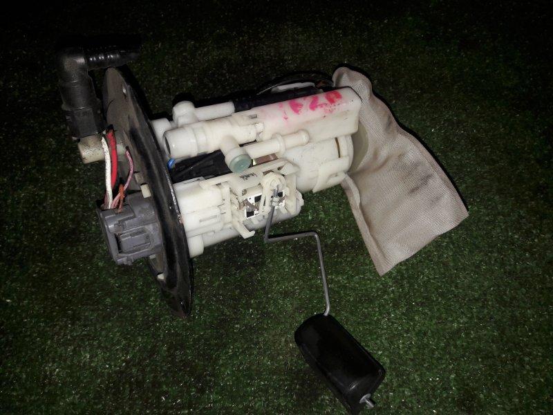 Бензонасос Honda Legend KB1 J35A8