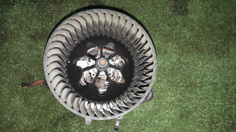 Мотор печки Mini Cooper R56 N12B16A