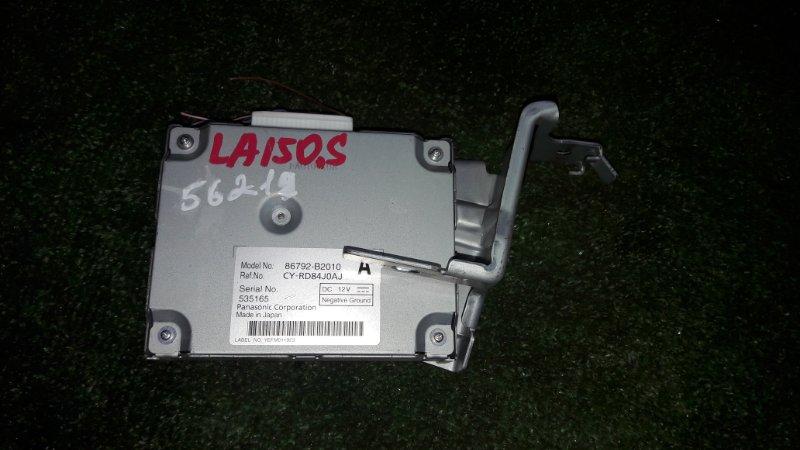 Блок управления Daihatsu Move LA150S KF