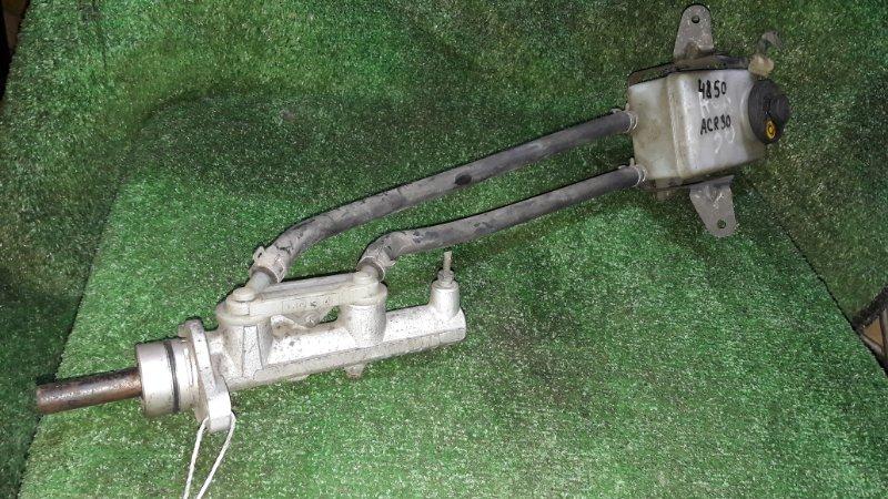 Главный тормозной цилиндр Toyota Estima ACR30 2AZ-FE